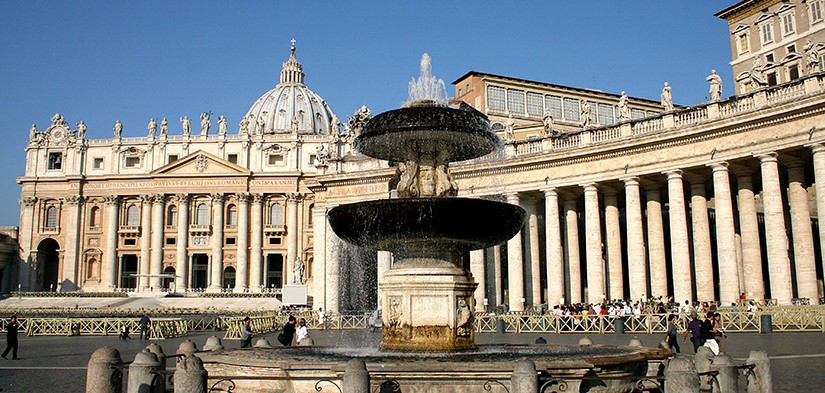 0 Place Saint-Pierre - Vatican (4)